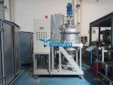 Pétrole approuvé de pyrolyse de pneu de la CE réutilisant la machine
