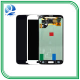 Conjunto do digitador da tela de toque do indicador do LCD para Samsung S5 S6 Note5 J7 A3