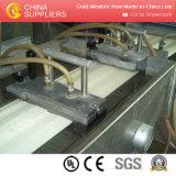 Linea di produzione della parete laterale del PVC per la parete