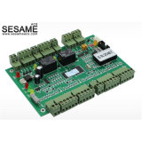 RS485/232 escolhem a placa do controle de acesso da porta/painel (2001)