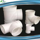 UPVC LÄRM chemische Kategorien-/Wasser-Rohre