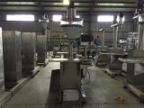 Remplissage sec volumétrique semi automatique de foreuse du lait 10-5000g entier