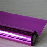Carimbo quente da película da impressão de transferência da alta qualidade para o papel/plástico/vidro