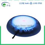 A alta qualidade AC12V 42W geou a luz montada superfície da piscina do diodo emissor de luz IP68 da carcaça