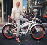 Clásico de la playa 250W / 500W eléctrico 26X4 grasa del neumático Bike / E grasa del neumático de la bicicleta / eléctrico de la nieve Bike / E Grasa de la bicicleta / E de la arena Bike / E todo terreno Bike CE