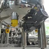 Colagem de mistura farmacêutica magnética do Formaldehyde do Urea dos tanques que faz o tanque agitado