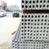 콘크리트 부품 Quipment에 의하여 미리 틀에 넣어 만들어지는 벽면 기계 또는 조립식 가옥 집 또는 미리 틀에 넣어 만들어진 담 기계