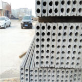 Fertigbeton Quipment fabrizierte Wand-Maschine/Fertighäuser/Fertigzaun-Maschine vor