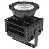 Lampe élevée industrielle extérieure imperméable à l'eau de compartiment de l'endroit DEL d'IP65 100-500W