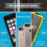 プラスiPhone 7/7のための防水保護携帯電話ハウジングの箱