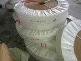 Cinto de transmissão de fio plano de nylon