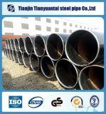 Tubo d'acciaio d'accatastamento saldato di ASTM A252 gr. 3