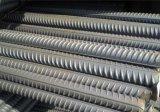 Acciaio del filetto vite/del tondo per cemento armato/barra deforme ASTM A615 di /Reinforced delle barre d'acciaio