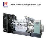 tipo di blocco per grafici aperto 1800kw/2250kVA generatore del diesel