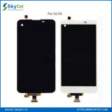 Индикация LCD вполне для мобильного телефона LCD LG K5/K4/K8/K10