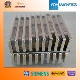 Neodym-Block-Magnet der Qualitäts-N45h