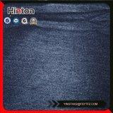tessuto di lavoro a maglia del denim di 97%Cotton 3%Spandex 320GSM per gli abiti sportivi