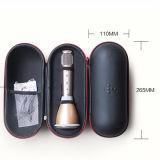 Bluetooth 1개의 무선 소형 마이크 K068에 대하여 최신 판매 2