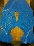 Никак-высокочастотный сварочный аппарат для ботинок PVC ЕВА TPU