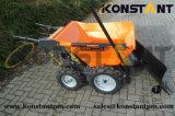 Многофункциональный миниый затяжелитель Tractorwheel Dumper