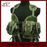 97 Tactische Vest van de Manier van Airsoft van het Vest van het Gevecht van de verbinding het Goedkope Militaire