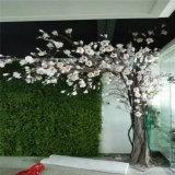 Árvore de cereja artificial cor-de-rosa e branca High-Class