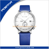 Casebackの透過高品質の自動腕時計21石