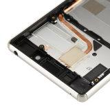 タッチ画面が付いているZ4 E6533 E5663 LCDの表示とソニーXperia Z3+ Z3のための携帯電話LCD