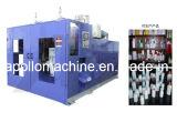 Maquinaria que moldea del soplo de las botellas del HDPE, latas de Jerry de las botellas que hacen la máquina