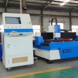 De gespecialiseerde Dunne Scherpe Machine 300/500/750W van het Blad van het Metaal (eeto-LCF3015)