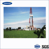 El mejor grado del campo petrolífero de la goma del xantano del precio con tecnología superior