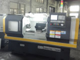 Ck6136/1000 CNC de Draaibank van het Metaal