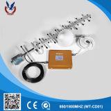Repetidor celular sem fio do sinal da DCS 2g 3G do amplificador CDMA