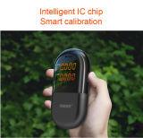 携帯用マルチガスの屋内ホルムアルデヒドVocの探知器