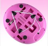 Amortiguador automático eléctrico del masaje de Shiatsu