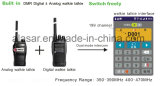 Functie van het Registreertoestel + van de Walkie-talkie van de Handhaving van de Wet van het Systeem van het Beheer van de Gegevens van de politie de Mobiele Hulp
