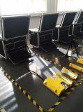 Sistema di sorveglianza di sotto resistente all'intemperie del veicolo IP68 riparato con i sistemi di scansione del veicolo
