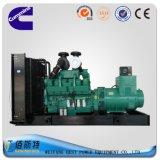 125kVA Дизель генератор энергии с Cummins Электрический генератор Set