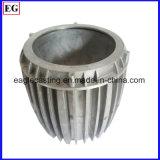 400トンは鋳造物機械によってなされるLEDハウジングA380アルミニウムを停止する