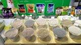 Bentonit-Haustier-Sänfte - Aufhäufung von Geruch-Steuerung