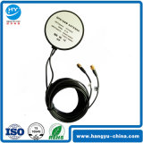 Antena de GPS+ 3G G/M con el cable del conector Rg174 de SMA