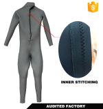 人のCrのスムーズな皮のネオプレンのダイビングのスポーツ・ウェアのウェットスーツ