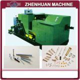 Máquina de cobre amarillo automática del remache para la máquina de hacer cabezas en frío fría