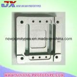 Piezas que trabajan a máquina de encargo Aluminio Prototipo del CNC de la alta precisión
