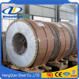 La norme 201 d'AISI ASTM 304 310S 316 a laminé à froid la bobine d'acier inoxydable