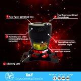 Laser di rintracciamento della coda dell'automobile i nuovi fornitori della proiezione del reticolo che vendono le alte lampade luminose della nebbia del laser