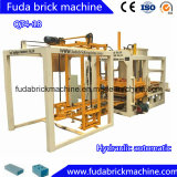 機械価格を作るフルオート油圧ブロック