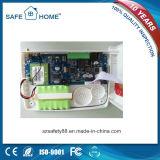 製造業者! 無線情報処理機能をもったGSMアラーム緊急制御のパネル(SFL-K1)