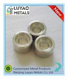 Piezas de aluminio por encargo que trabajan a máquina del CNC de la precisión