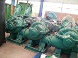 발전소를 위한 쪼개지는 케이스 물 공급 펌프